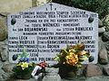 "Monument ""Grey Ranks"" AK (Szarych Szeregów) - 03.jpg"