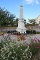Monument aux morts Bazoches-sur-Hoëne 2 - wiki takes le Saosnois.jpg