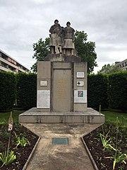 Monument aux morts d'Oran