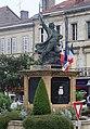 Monument guerre 1870, Bergerac 1.jpg