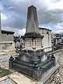 Monument morts Guerre 1870 Cimetière Ancien Vincennes 4.jpg