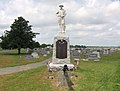 Monument to Hurlock's WW1 Soldiers - panoramio.jpg