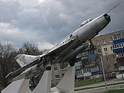 Monument to pilots fighters in Krasnograd-IMG-5506.jpg
