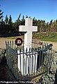 Monumento Funerário do Tenente-coronel George Lake - Campo da Batalha da Roliça - Portugal (9670037725).jpg