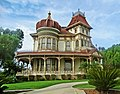 Morey Mansion, Redlands, CA 7-27-14 (15619306169).jpg