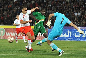 Morocco vs Niger, February 09 2011-6.jpg