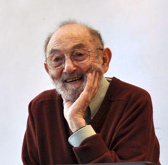 Morris Halle - Halle in 2011