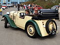Morris Ten Six Special (1934), Dutch licence registration DE-76-11 pic7.JPG