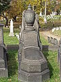 Morrison (William), Allegheny Cemetery, 2015-10-27, 01.jpg