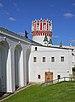 Moscow 05-2012 Novodevichy 10.jpg