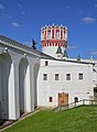 Moscow 05-2012 Novodevichy 10.jpg