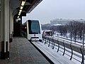 Moscow Monorail, Teletsentr station (Московский монорельс, станция Телецентр) (5576862855).jpg