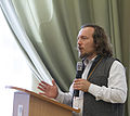 Moscow Wiki-Conference 2014 (photos by Mikhail Fedin; 2014-09-13) 46.jpg