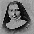 Mother Mary Catherine Sacred White Buffalo.jpg