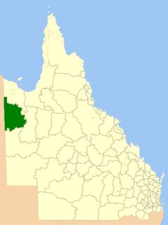 City of Mount Isa Local government area in Queensland, Australia