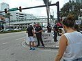 Moveon.org Anti Trump Family Separation Protests Diplomat Hotel Hollywood Florida June 30 2018 06.jpg