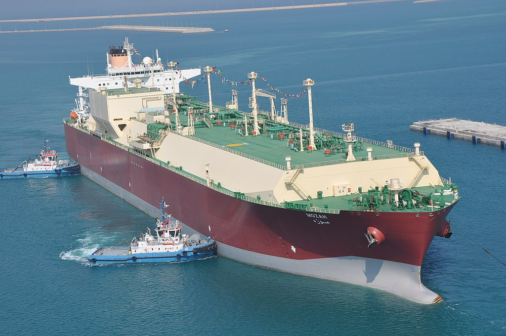 Из Катара делают газовую Саудовскую Аравию