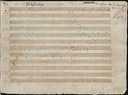 Image illustrative de l'article Concerto pour piano nº 22 de Mozart
