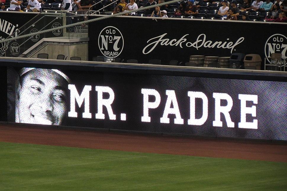 Mr Padre