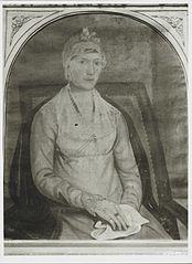 Mrs. John Nelson Black (Agnes (\