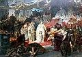 Muenchen Neue Pinakothek von Piloty Thusnelda Germanicus.jpg
