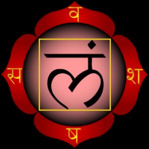 Muladhara - Image: Muladhara