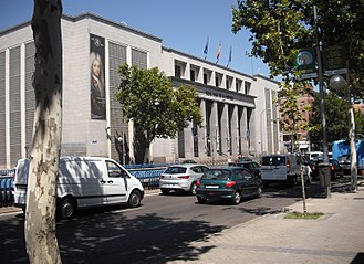 Museo Casa de la Moneda (Madrid) - Image: Museo Casa de la Moneda