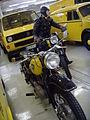 Museum für Kommunikation - Depot Heusenstamm - Zweiräder 06 - Flickr - KlausNahr.jpg