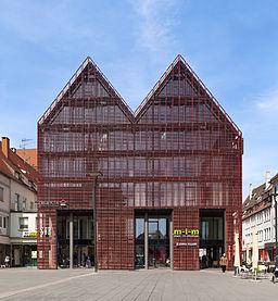 Museumsgesellschaft Ulm