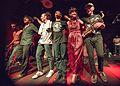 Music - Balkan Beat Box - Brooklyn Bowl (20350720845).jpg