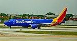 N8542Z Southwest Airlines Boeing 737-8H4 s n 63581 (41968004060).jpg