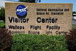 NASA Visitor Center (Wallops Flight Facility) 01.JPG