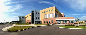 Northeast Ohio Medical University - The NEOMED Education and Wellness (NEW) Center