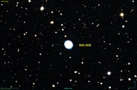 Image illustrative de l'article NGC 2022