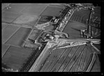 NIMH - 2011 - 0942 - Aerial photograph of Fort de Hel, The Netherlands - 1920 - 1940.jpg