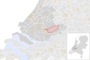 NL - locator map municipality code GM1927 (2016).png