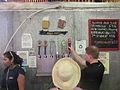 NOLA Brewery May 2012 Sample Taps.JPG