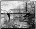 NORTHEAST ELEVATION OF SPAN 1 - McPherson Bridge, Spanning Candies Creek at County Road A165, Eureka, Bradley County, TN HAER TENN,6-EURK.V,1-6.tif