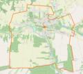 Nałęczów location map.png