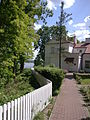 Na serockiej skarpie nieopodal kościoła - panoramio.jpg