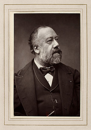 Nadaud, Gustave (1820-1893)