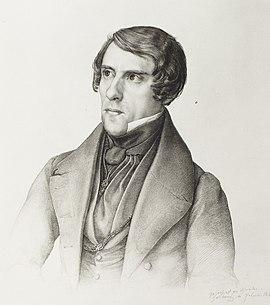 Georg Kaspar Nagler