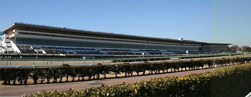 Nakayama Racecourse01