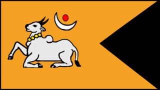 Flag of the Jaffna Kingdom