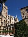 Narbonne Cathédrale Saint-Just-et-Saint-Pasteur Vue n°8.jpg