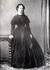 Narcyza Zmichowska Polish writer.jpg