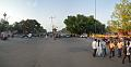 Nataji Sibhash Marg and Chandni Chowk Road Junction - Red Fort Area - Delhi 2014-05-13 3531-3534 Archive.TIF