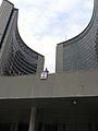 Nathan Phillips Square (Toronto City Hall) (8916197816).jpg