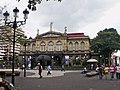 National Theatre Provincia de San José, San José, Costa Rica - panoramio.jpg