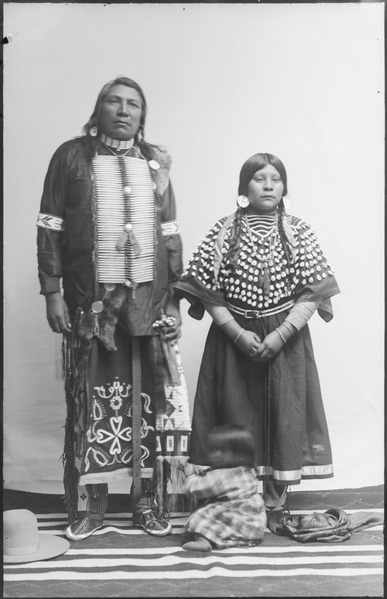 File:Native Americans from Southeastern Idaho - NARA - 519286.tif